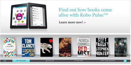 ebook - Kobo