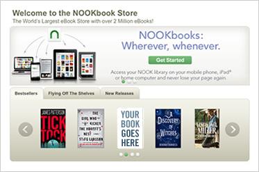 ebook- B&N