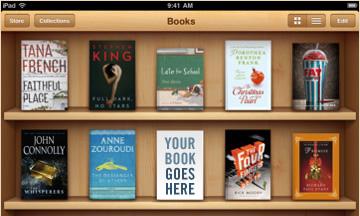 ebook - iBookstore